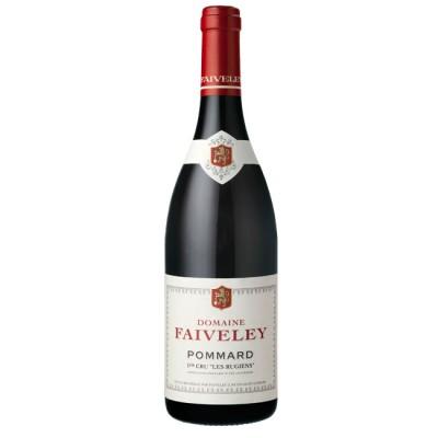 Pommard Les Rugiens 1er Cru Domaine Faiveley 2017