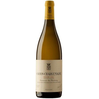 Corton-Charlemagne Grand Cru Bonneau du Martray