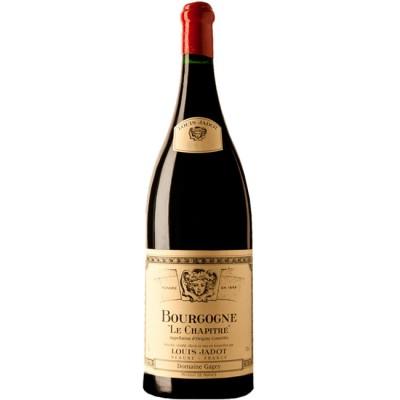 Bourgogne Le Chapitre Rouge Domaine Louis Jadot 2013