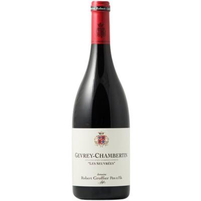 Gevrey-Chambertin Les Seuvrées Domaine Robert Groffier 2018