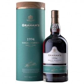 Porto Graham's Single Harvest Tawny 1994