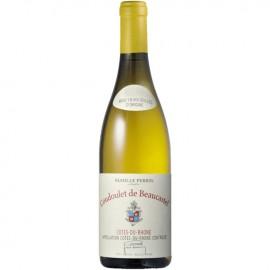Coudoulet blanc de Beaucastel Côtes-du-Rhône