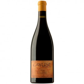 Cayuse Cailloux Vineyard Syrah 2013