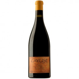 Cayuse En Chamberlin Vineyard Syrah 2014
