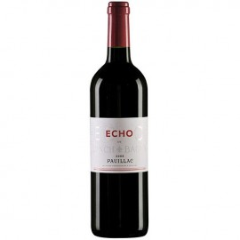 Echo de Lynch-Bages 2014