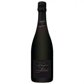 Nathalie Falmet ZH 318 Pinot Noir 2012