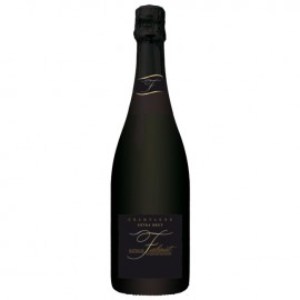 Nathalie Falmet ZH 318 Pinot Noir 2014