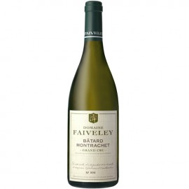 Bâtard-Montrachet Grand Cru Domaine Faiveley 2008