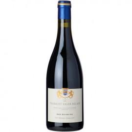 Bourgogne Les Grands Chaillots Domaine Thibault Liger-Belair 2014