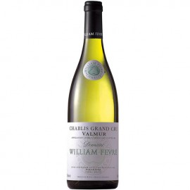 Chablis Valmur Grand Cru Domaine William Fèvre 2011