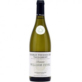 Chablis Vaulorent 1er Cru Domaine William Fèvre 2008