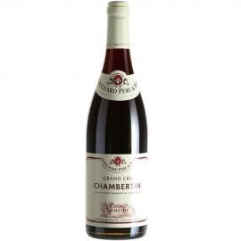 Chambertin Grand Cru Domaine Bouchard Père & Fils 2007