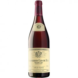 Chambertin Clos de Bèze Grand Cru Domaine Louis Jadot
