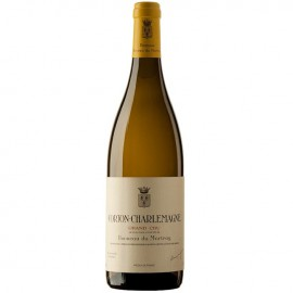Corton-Charlemagne Grand Cru Bonneau du Martray (Library Release) 2008