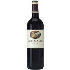 Clos Manou 2018