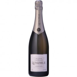 Lenoble Brut Nature Dosage Zéro