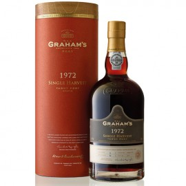Porto Graham's Single Harvest Tawny 1972