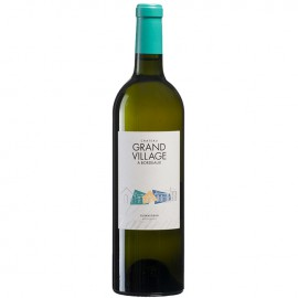 Château Grand Village Blanc 2018