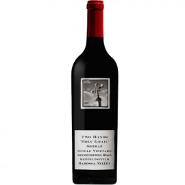 Two Hands Holy Grail Shiraz