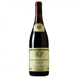 Clos Saint Denis Grand Cru Domaine Louis Jadot 2017