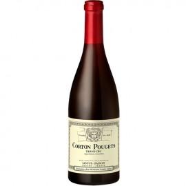 Corton Pougets Grand Cru Domaine Louis Jadot