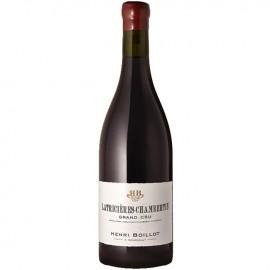 Latricières-Chambertin Grand Cru Domaine Henri Boillot