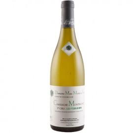 Chassagne-Montrachet Les Vergers 1er Cru Marc Morey