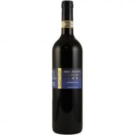 Brunello di Montalcino Vecchie Vigne DOCG Siro Pacenti 2012