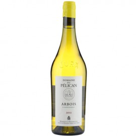 Arbois Chardonnay Domaine du Pélican