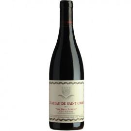 Saint-Cosme Les Deux Albion Côtes-du-Rhône 2014
