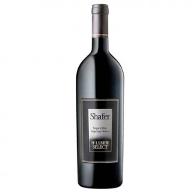 Shafer Hillside Select Cabernet Sauvignon 2008