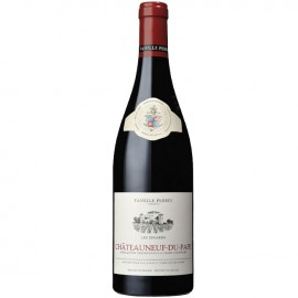 Famille Perrin Les Sinards Châteauneuf-du-Pape