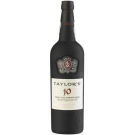 Porto Taylor's Tawny 10 ans