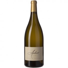 Aubert Chardonnay UV-SL Vineyard 2010