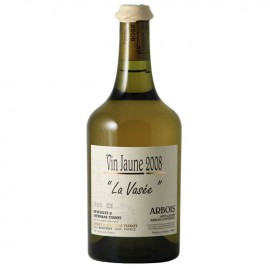 Vin jaune La Vasée Stéphane Tissot 2011