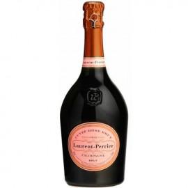 Laurent-Perrier Brut Rosé