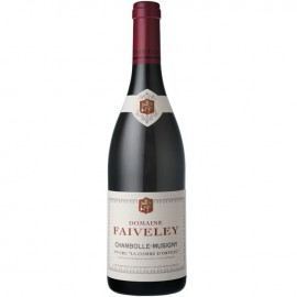 Chambolle-Musigny La Combe d'Orveau 1er Cru Domaine Faiveley 2018