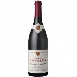 Chambolle-Musigny Les Fuées 1er Cru Domaine Faiveley 2014