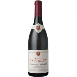 Chambertin Clos de Bèze Grand Cru Domaine Faiveley 2016