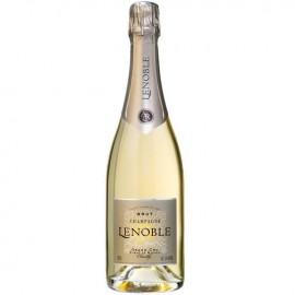 Lenoble Blanc de Blancs Chouilly Grand Cru 2006 (Magnum)