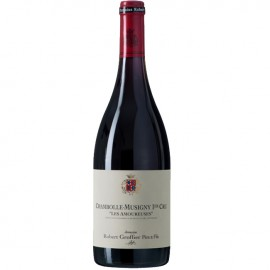 Chambolle-Musigny 1er Cru Les Amoureuses Domaine Robert Groffier 2016