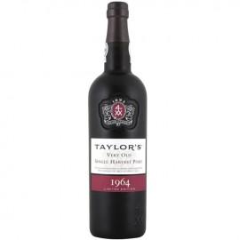 Porto Taylor's Single Harvest 1964